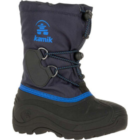Kamik Southpole 4 Winter Boots Kids navy